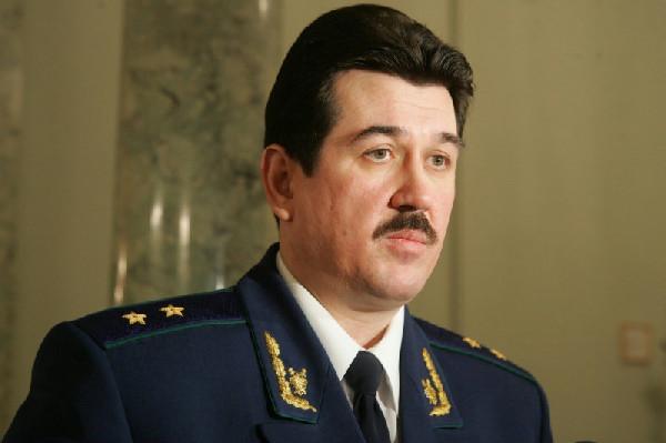 Прокурор санкт петербурга зайцев