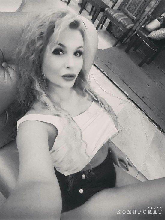 Ольга Семенов