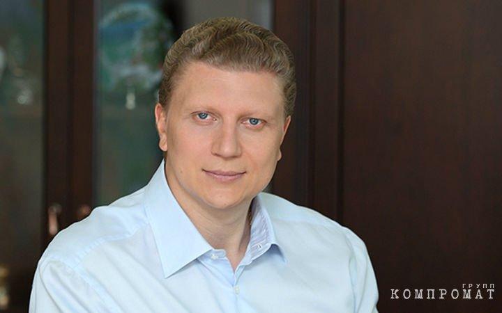 Андрей Робертович Иванов