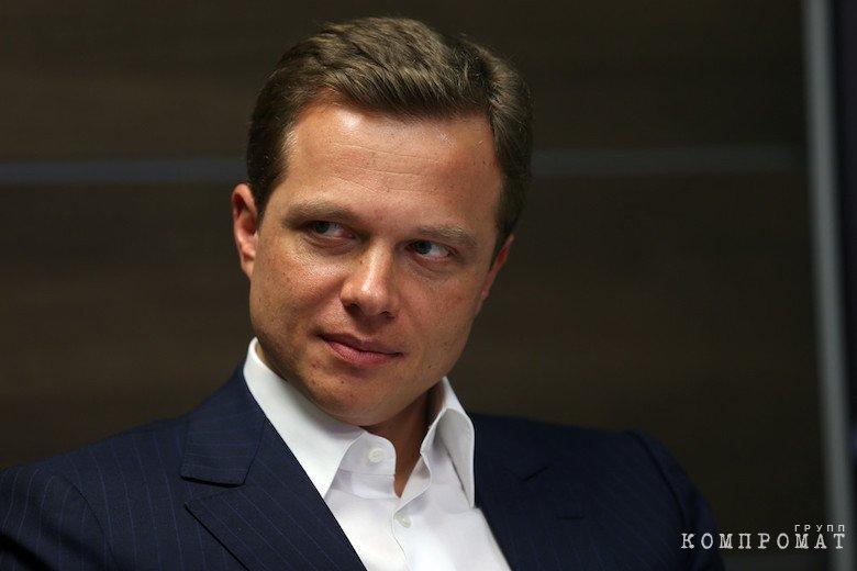Губернатор Воробьев - на выход, Ликсутов - на его должность?