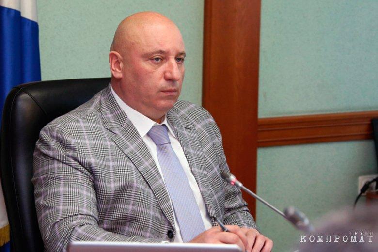 Председатель комитета по социальной политике краевого Заксобрания Игорь Черемис