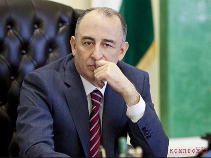 Под губернатором Юрием Коковым опять шатается кресло?