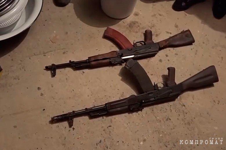 Дагестанский шторм. «Варяг» Васильев против правящих кланов Дагестана