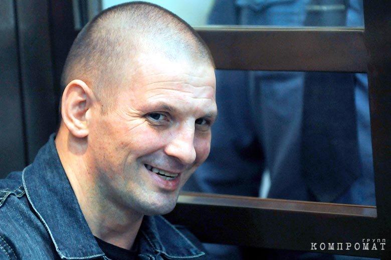 Сергей Буторин (Ося)