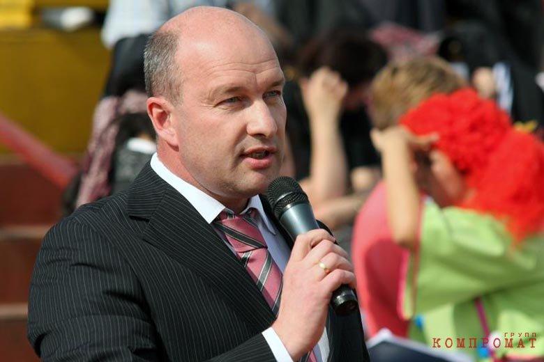 Сергей Вялков