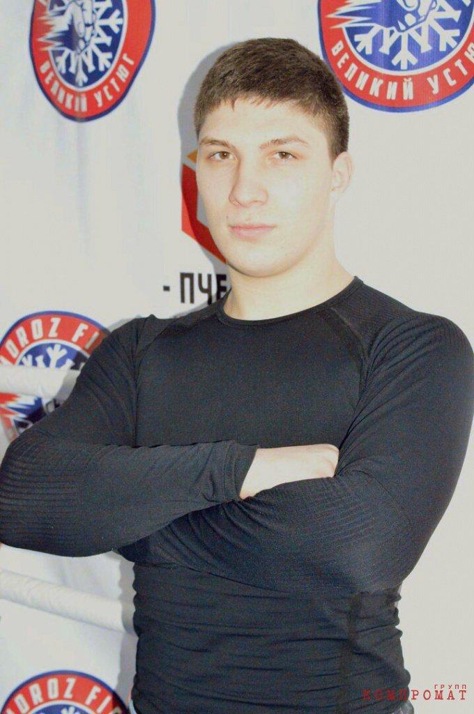 Убитый Денис Раздрогов. Фото — соцсети.