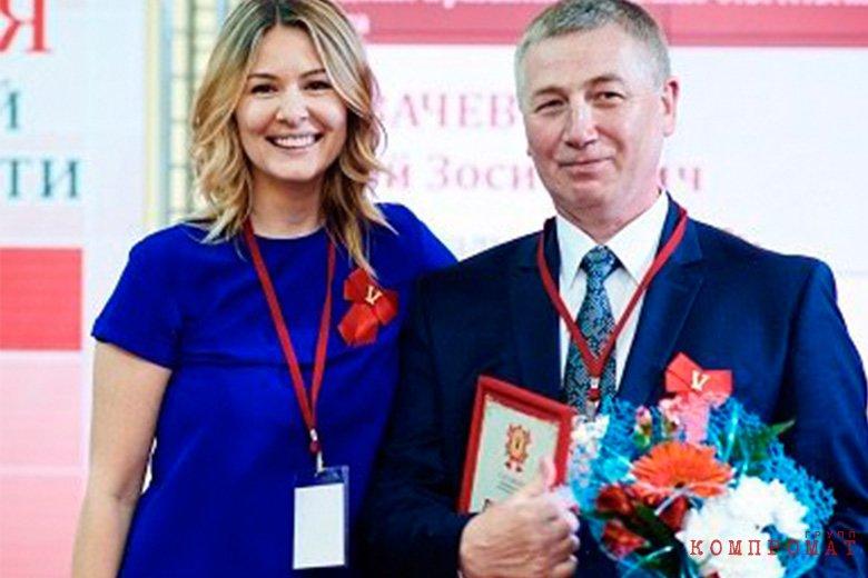 Юрий Глазачев – отец одного из подозреваемых в убийстве Дениса Раздрогова