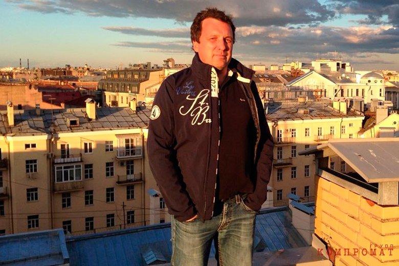Есть информация и о том, что компании Водопьянова занимались обналом