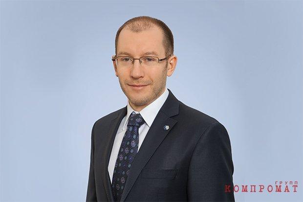 Дмитрий Черемисин