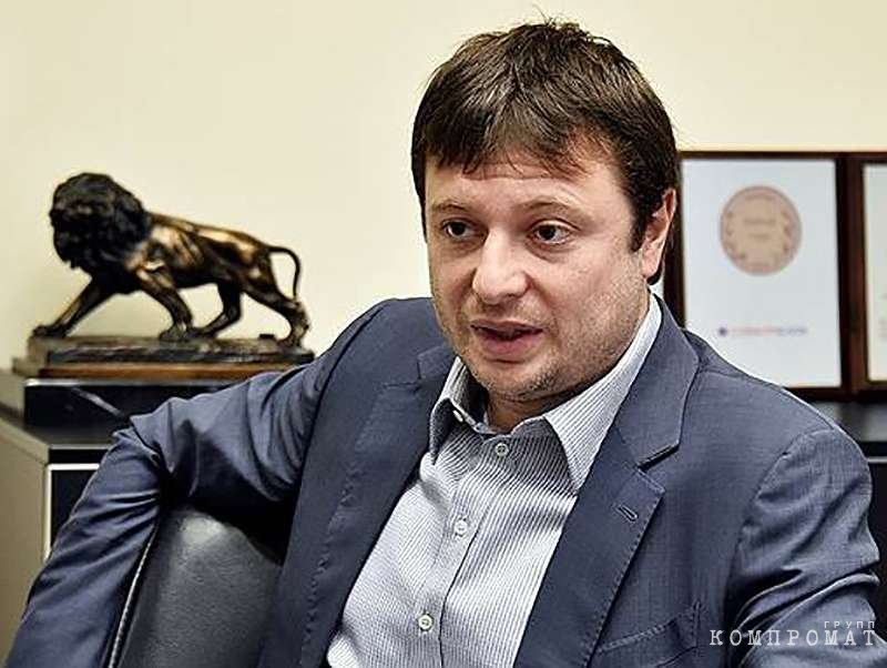 Сергей Хотимкский