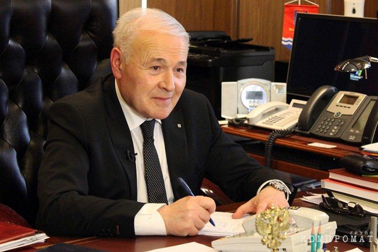 Владимир Печеный