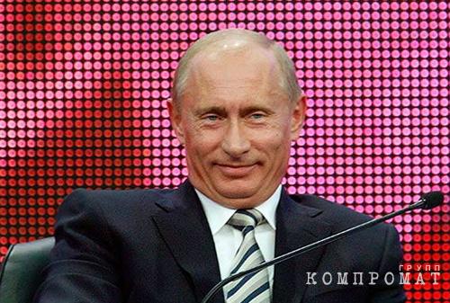 Путину прессинг олигархов только на руку