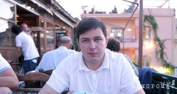 Бизнес сына губернатора Полтавченко