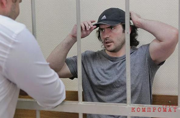Бывший московский банкир Матвей Урин