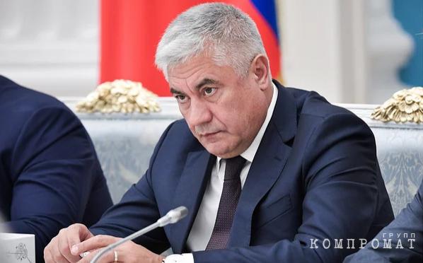 Через полтора года Колокольцев получит кресло министра МВД