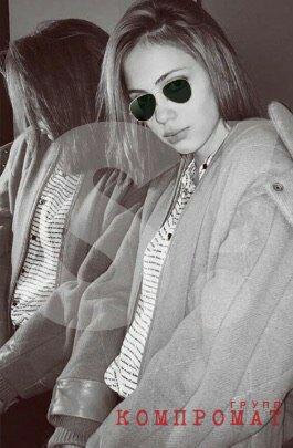 Дочь Олега Дерипаски предпочитает отдыхать на яхте в компании внучки Ельцина