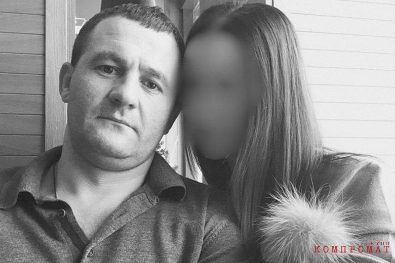 Экс-замглавы отдела управления экономической безопасности и противодействия коррупции Андрей Абаковский