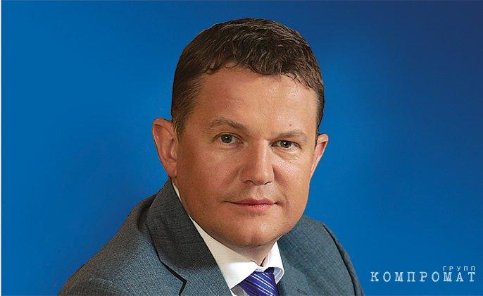 Андрей Круглов