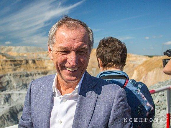 Константин Струков окажет помощь губернатору Челябинской области?