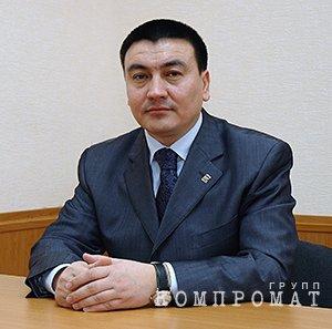 Дамир Мугинов