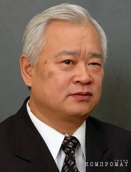 Депутат Ван Вай-Чен
