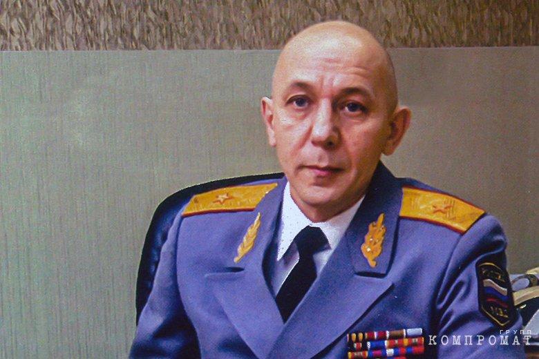Алексей Кожевин