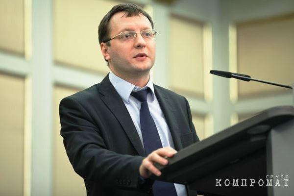 Сергей Пузыревский