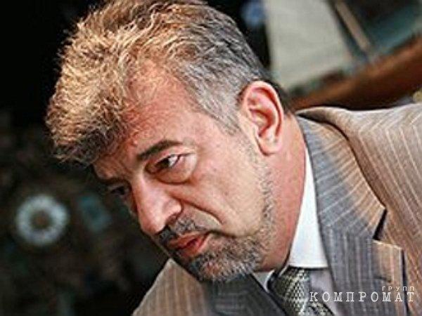 Андрей Киташев