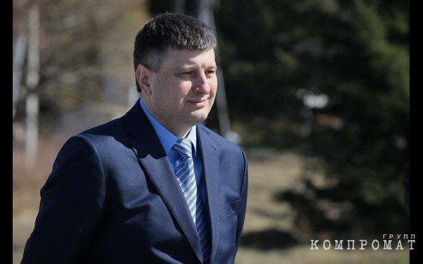Сергей Шеверда