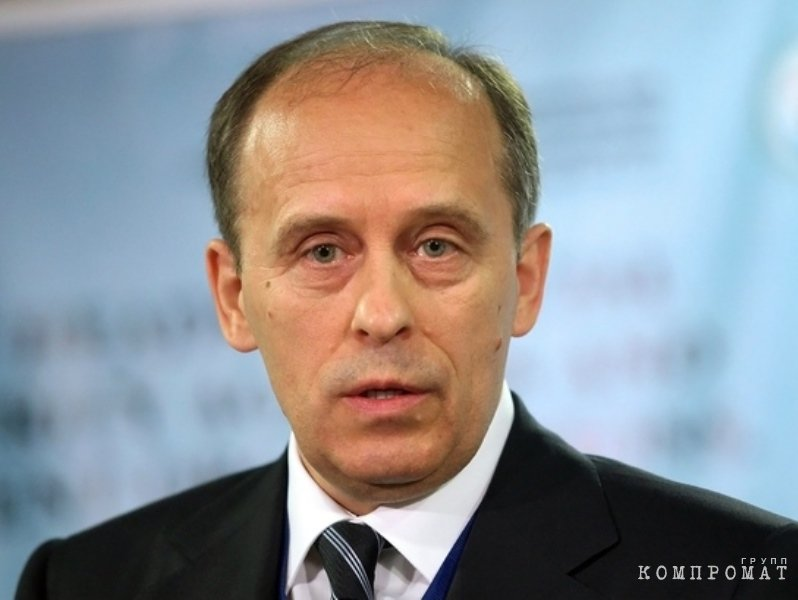Бортников александр васильевич фсб контакты