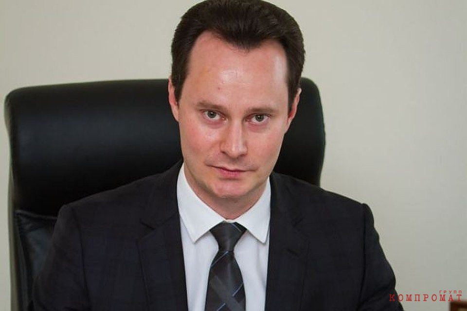Владимир Шкарин