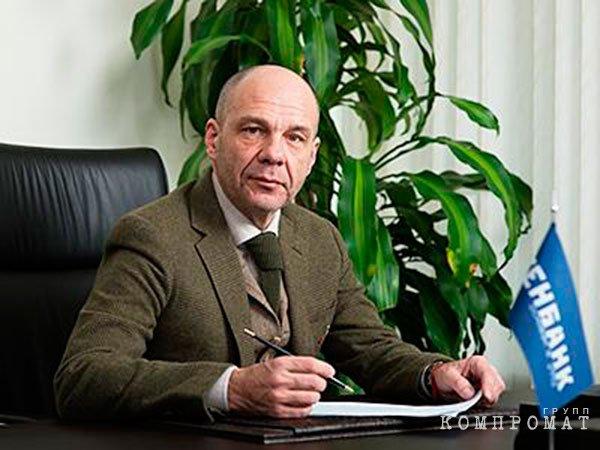 Евгений Двоскин