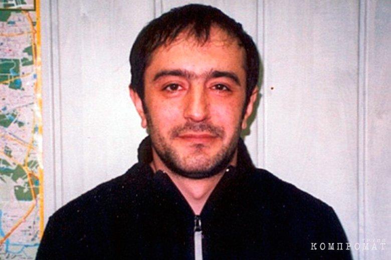 Бахыш Алиев (Ваха)