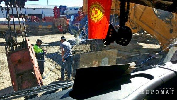 Разбили касками джип начальника, зашили проволокой рот. Как взбунтовались рабочие «Сибура»