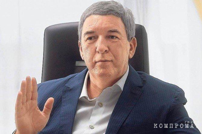 Сомнительные сделки главы «Автоспеццентра»  Александра Халилова могут привести к печальному финалу