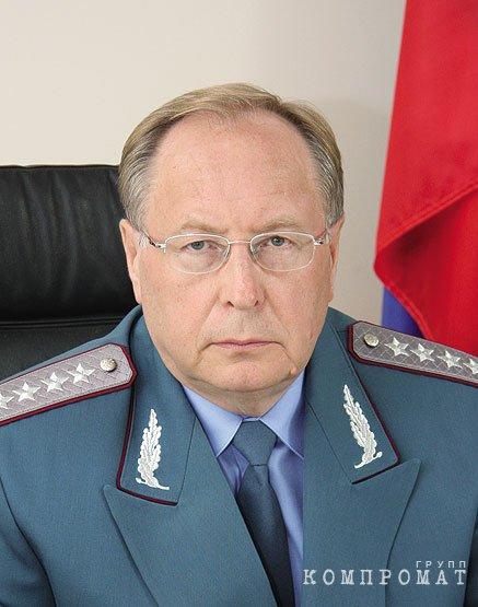 Дмитрий Гусев: человек, которого сделал отец