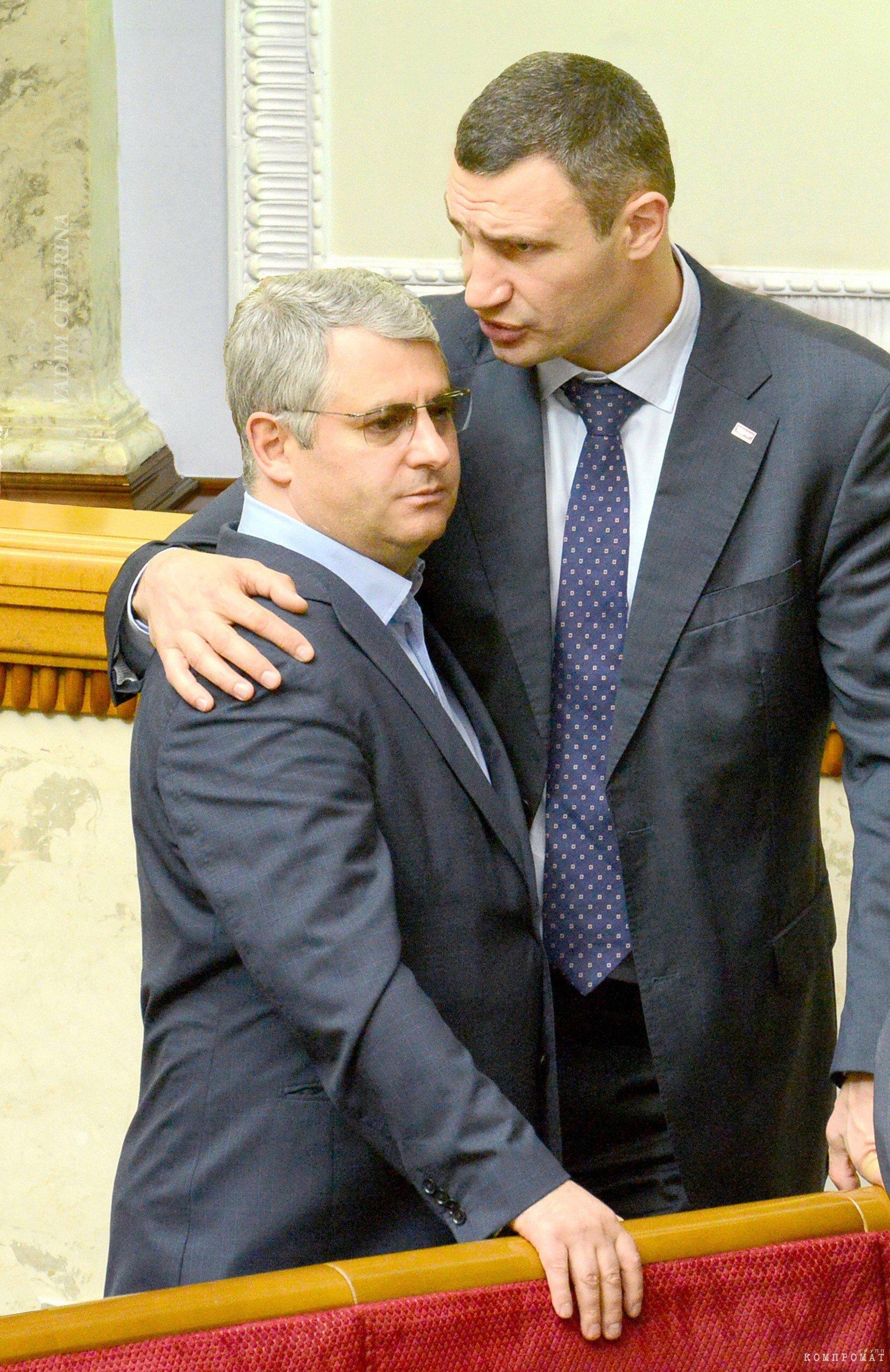 Резервный «решала» Роман Романюк