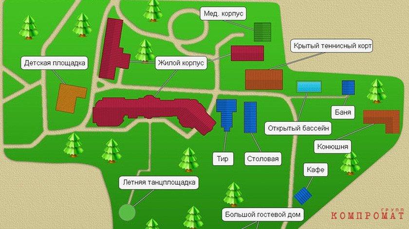 Никакого праздника: ФСБ накрыла незаконный детский лагерь в Подмосковье