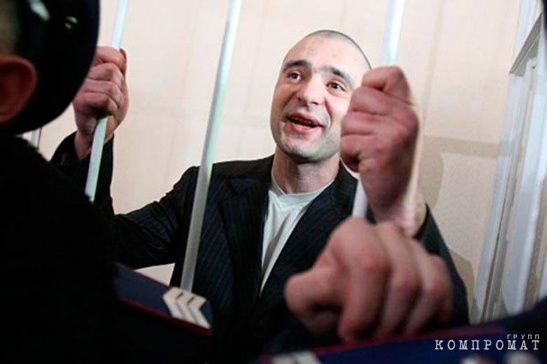 Максим Курочкин (Макс Бешеный)
