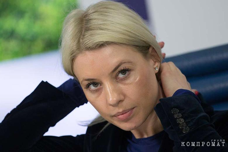 Марина Люльчук