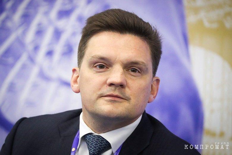 Николай Подгузов