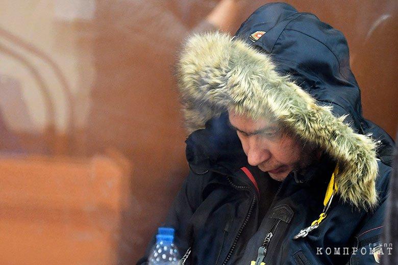 Андрей Большаков (Фото-Сергеи Мамонтов/РИА Новости)