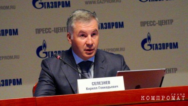 Кирилл Селезнев хорошо знает Али Узденова?