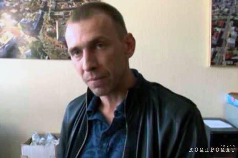 Олег Слуцкий