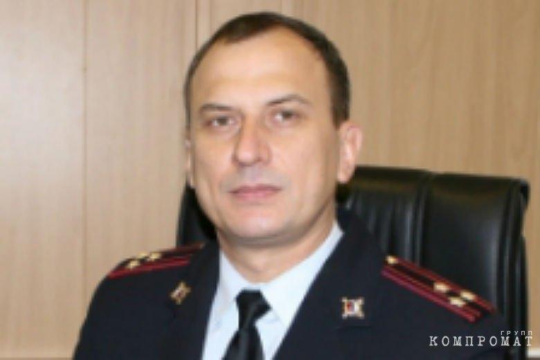 Врио гуур полковник новиков в а фото