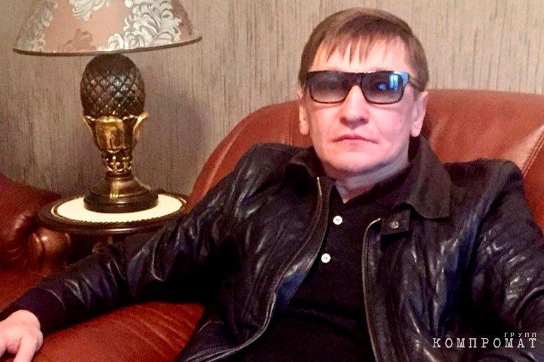 Александр Кушнеров
