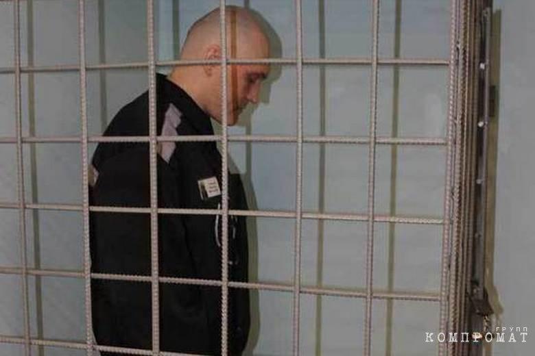 Владимир Алексеев (Вова Беспредел)