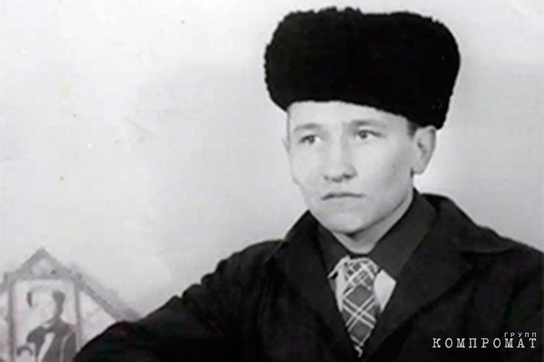 Саша Кушнер