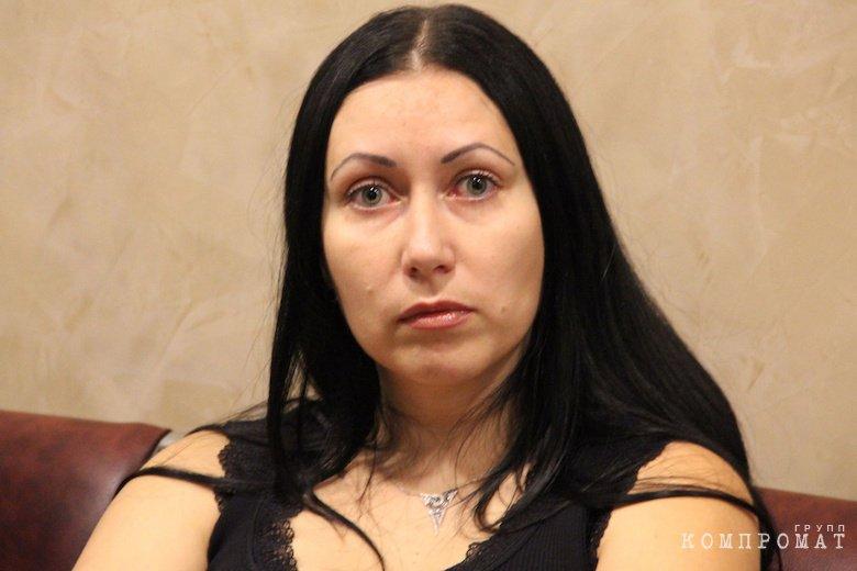 Анжела-Мария Цапок
