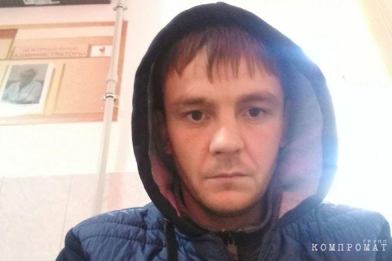 Прокуратура считает, что на месте ДТП был Виталий Никифоров